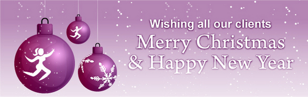 Wishing You  Merry Christmas & A Healthy New Year
